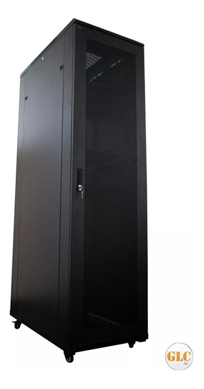 Rack 45 Unidades Glc 19 Pulgadas 1000mm C/ Cerradura Server