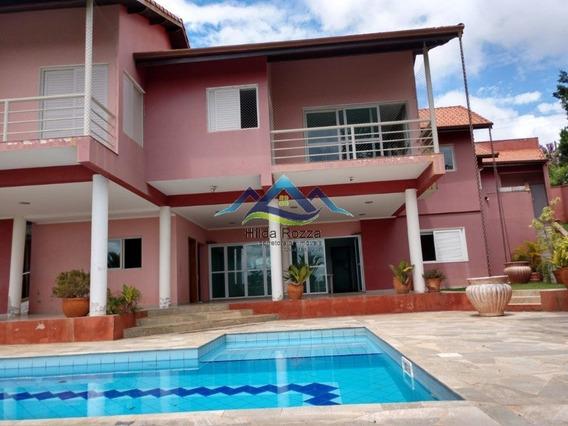 Chacara Em Condominio - Centro - Ref: 889 - V-889