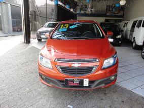 Chevrolet Onix 1.4 Lt 5p 2013 Completo