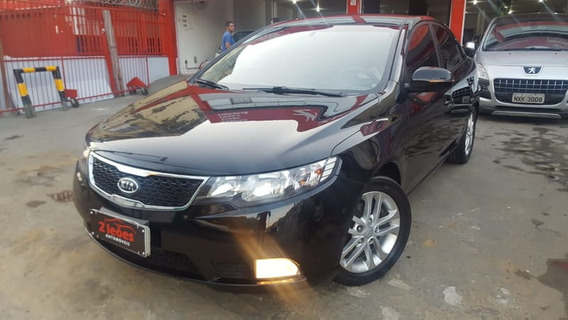 Kia Cerato Ex3 1.6 Aut 2011