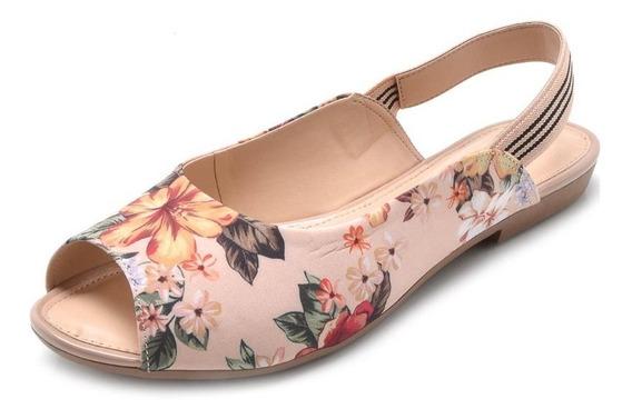 Sapatilha Dakota Floral