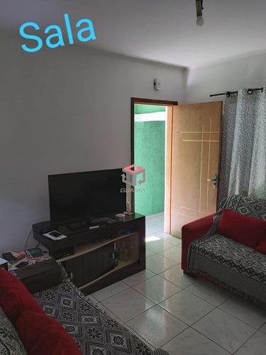 Imagem 1 de 9 de Sobrado À Venda, 2 Quartos, 2 Vagas, Paulicéia - São Bernardo Do Campo/sp - 87402