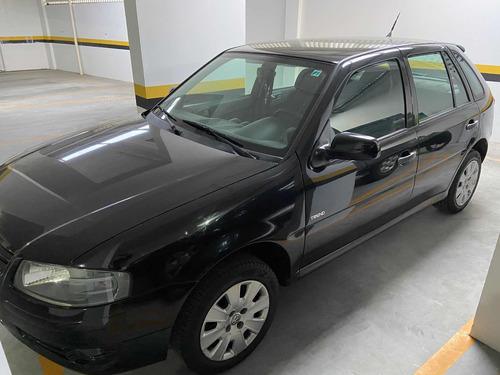 Imagem 1 de 6 de Volkswagen Gol 2011 1.0 Trend Total Flex 5p