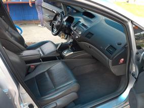 Honda Civic Exs 2007 At (financiacion Bancaria)
