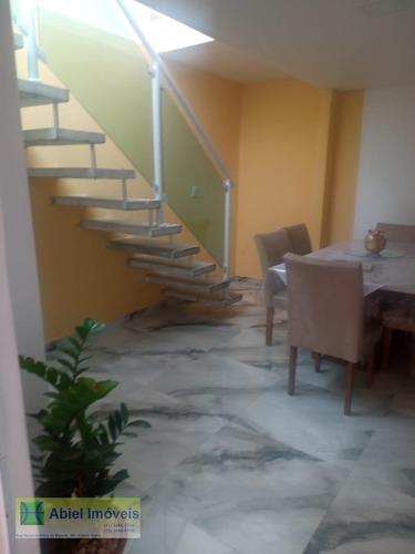 Sobrado Em Conjunto Habitacional Brigadeiro Faria Lima  -  São Paulo - 620