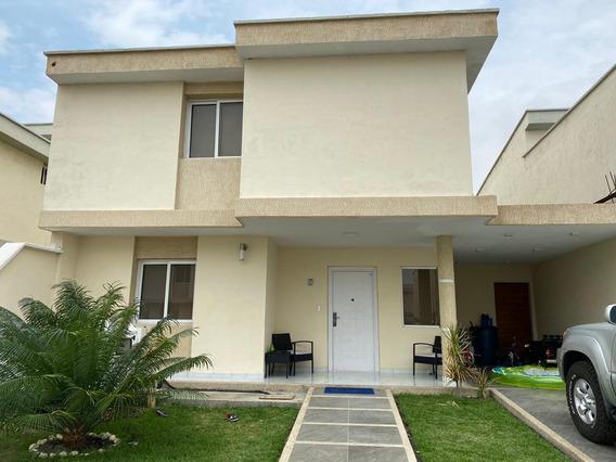 Casa En Venta Portuguesa Araure 20-12895 Mym