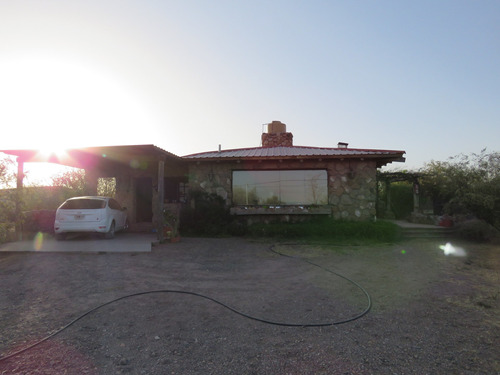 Casa En Venta En Magdalena De Olivar