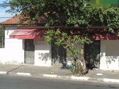Àrea Localização Privilegiada, Bom Para Construtores. - Ar0050