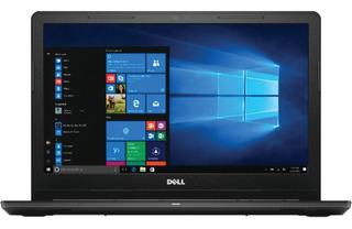 Laptop Dell Inspiron 15 3565 Amd A6 7.ª Generación Radeon R4