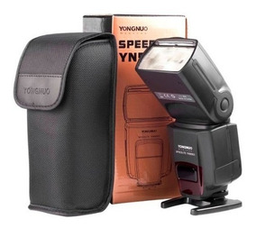 Novo Yongnuo Yn-565ex P/ Nikon Equivalente Sb900