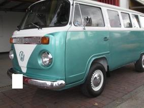 Volkswagen Combi 1996