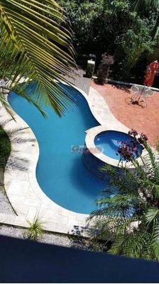 Casa Residencial À Venda, Condomínio Hills I E Ii, Arujá - Ca0653. - Ca0653