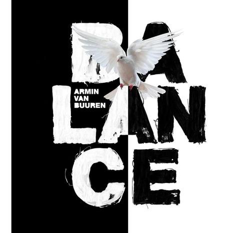 Imagen 1 de 1 de Armin Van Buuren Balance Cd Doble Nuevo Importado Original