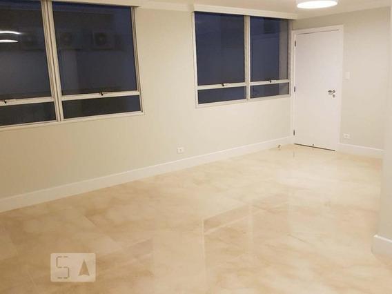 Apartamento Para Aluguel - Jardim Paulista, 3 Quartos, 130 - 893098011