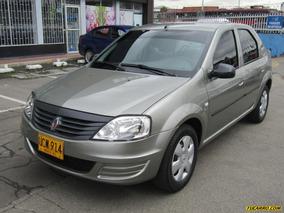 Renault Logan Familier Mt 1.400