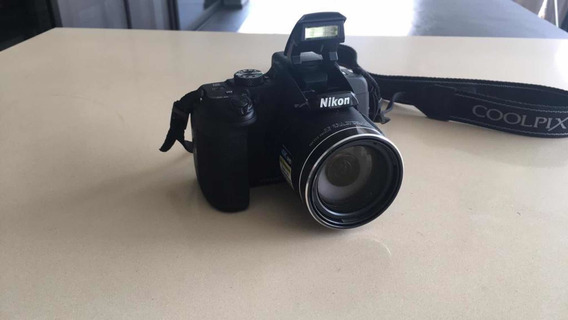 Cámara Fotográfica Nikon B700