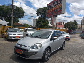 Fiat Punto Essence 1.6 Dualogic. 2014