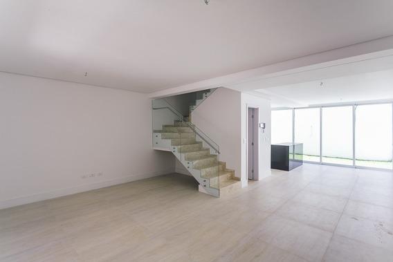 Casa De Condomínio Em Londrina - Pr - So0234_gprdo