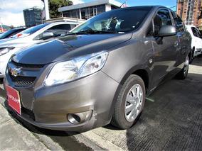 Chevrolet Sail Ls Sedán Aa Mec 1,4 Gasolina