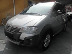 Fiat Idea 1.8 Adv 2009