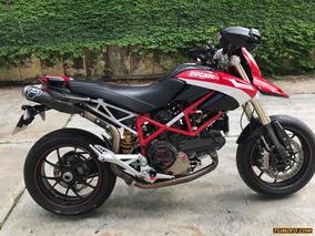 Ducati Hypermotard 1100 S 501 Cc O Más