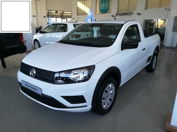 Volkswagen Saveiro Cab. Simple Trendline My 19 #ps105