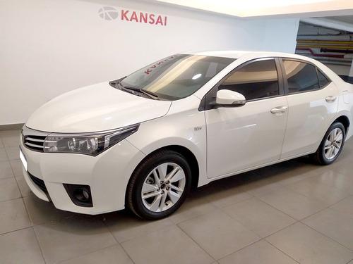 Toyota Corolla Xei 1.8 Cvt 2017