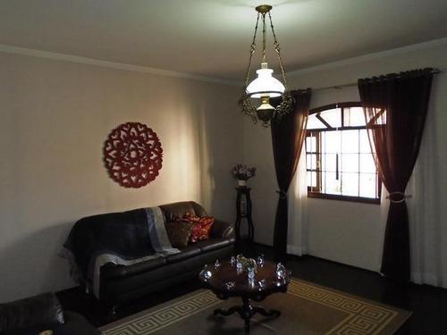 Imagem 1 de 15 de Casa Para Venda Em Araras, Centro, 3 Dormitórios, 1 Suíte, 1 Banheiro, 2 Vagas - V-059_2-505738