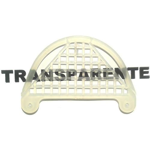 Passarinheira Telha Eternit E Brasilit - Peça Transparente
