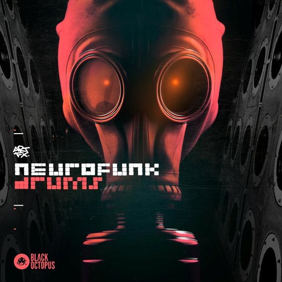 Neurofunk Drums - Samples Pack - 04