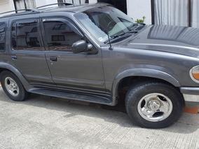 Ford Explorer 1997 1997