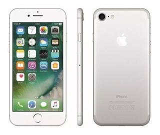 iPhone 7 128gb Vitrine - Nf E Garantia