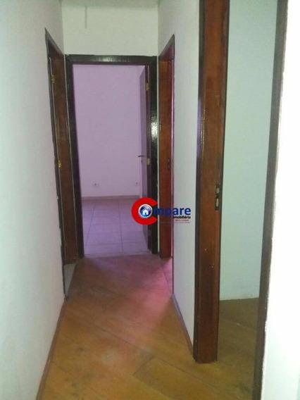 Sala Comercial Para Locação, Centro, Guarulhos. - Sa0068