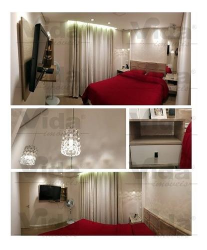 Apartamento A Venda Em São Pedro  -  Osasco - 37400