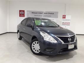 Nissan Versa 2015