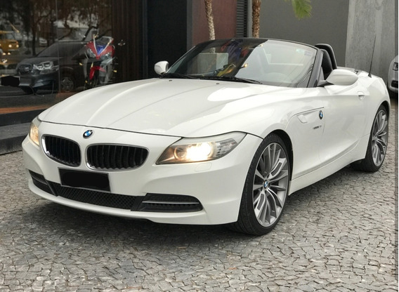 Bmw Z4 2011 2.5 Sdrive 23i 2p