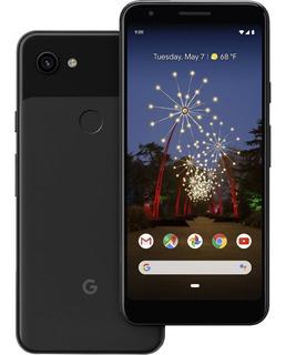 Google Pixel 3a Xl 4/64gb