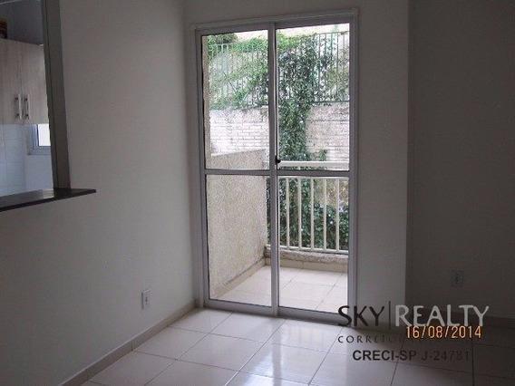 Apartamentos - Interlagos - Ref: 9814 - V-9814
