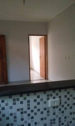 Casa Com 2 Dorms, Maracana, Praia Grande - R$ 250 Mil, Cod: 1420 - Rno1420