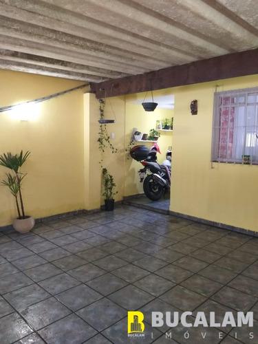 Imagem 1 de 12 de Sobrado Para Venda No Jardim Santa Rosa - 4259-c