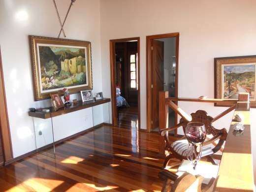 Casa Residencial À Venda, Mangabeiras, Belo Horizonte - Ca0092. - Ca0092