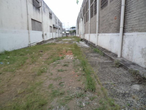 Terreno Industrial Para Locação, Planalto, São Bernardo Do Campo - Te0230. - Te0230
