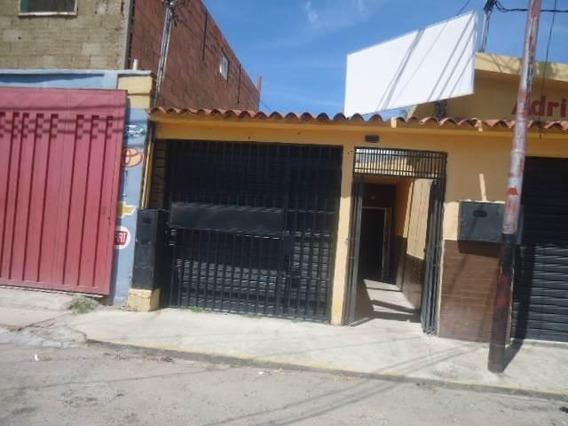Local En Alquiler Centro Barquisimeto 20-3370 Icp