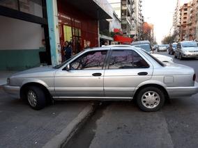 Nissan Sentra 2.0 Gxe Full