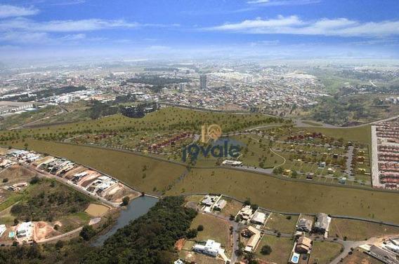 Terreno Residencial À Venda, Jardim Califórnia, Jacareí. - Te0051