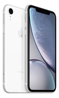 Cell iPhone Xr 64gb Factory Desbloqueados 10/10