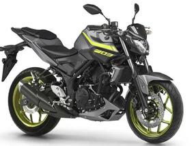 Yamaha Mt03-abs-cinza-2019-
