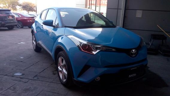 Toyota C-hr Demo