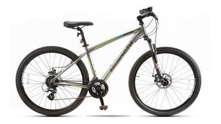 Bicicleta Duel Gris - Bianchi
