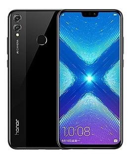 Huawei Honor 8x 64gb/4gb 20mp Pronta Entrega , Promoçao